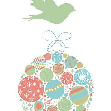 Christmas Decoration by JessDesignsxx