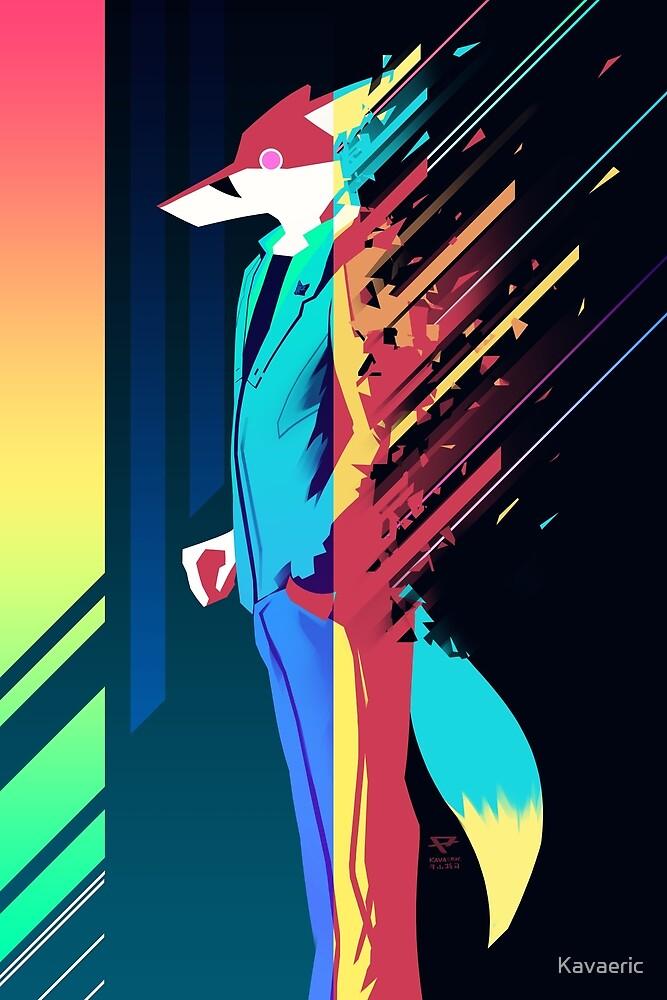 Foxtrot Suit by Kavaeric