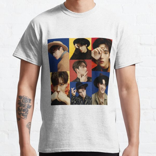 WayV T-shirt classique