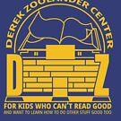 Das DZ-Zentrum für Kinder, die nicht gut lesen können von McPod