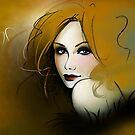 Her ... by Lisa Furze