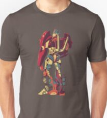 Optimus Glance T-Shirt