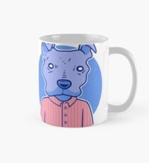 A Very Good Boy Classic Mug