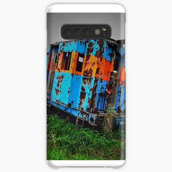Rough on the Outside Samsung Galaxy Snap Case