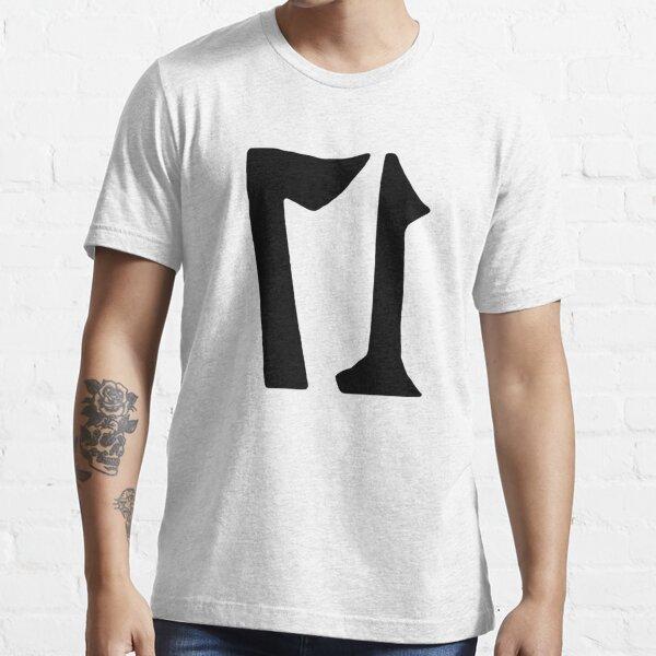 style xxxtentation 17 tatouage T-shirt essentiel