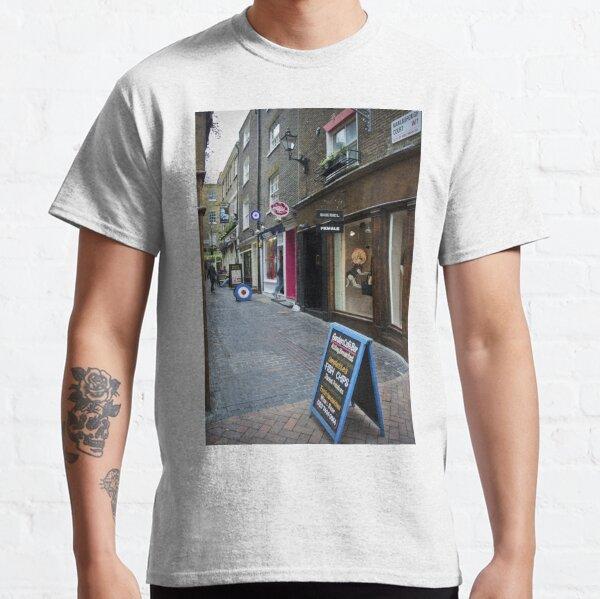 fish & chips Classic T-Shirt