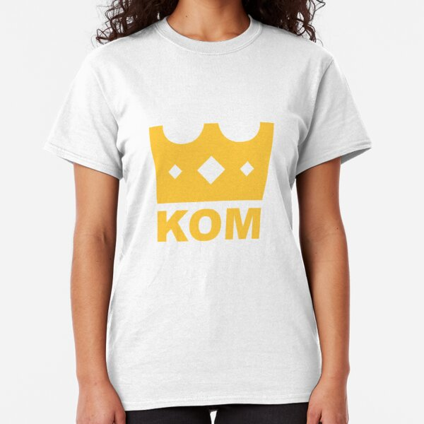 KOM Classic T-Shirt