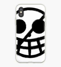 Doflamingo Jolly Roger iPhone Case