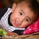 lovely kid by Fatima ALShamsi