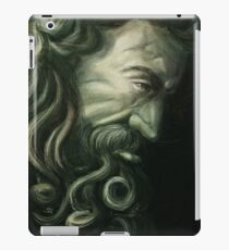 Uranus iPad Case/Skin
