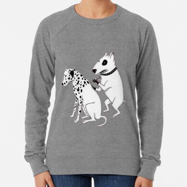 Dalmatien Sweatshirt