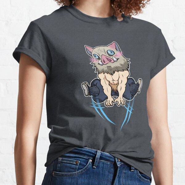 Inosuke Jump Classic T-Shirt