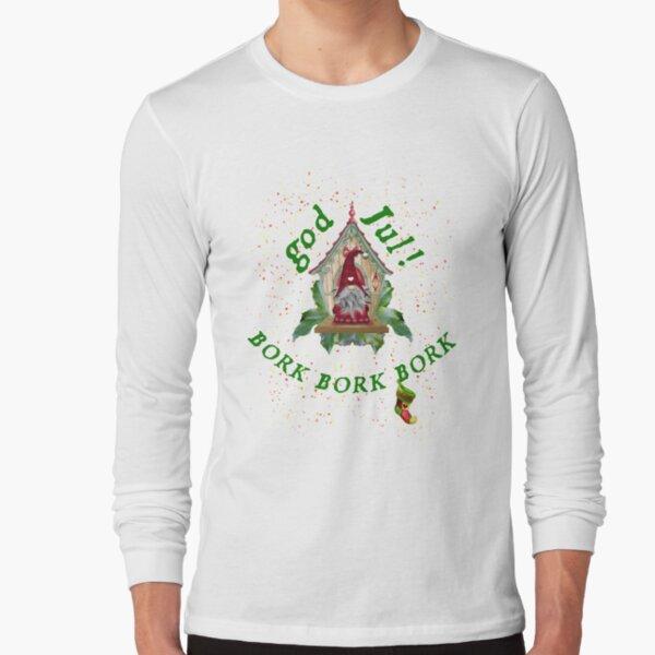 Tomte Long Sleeve T-Shirt