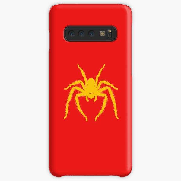 King Wolfie Samsung Galaxy Snap Case