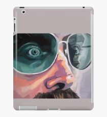 ::: Pete the Trucker (Detail) ::: iPad Case/Skin
