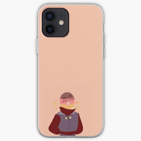 Alemania Funda blanda para iPhone