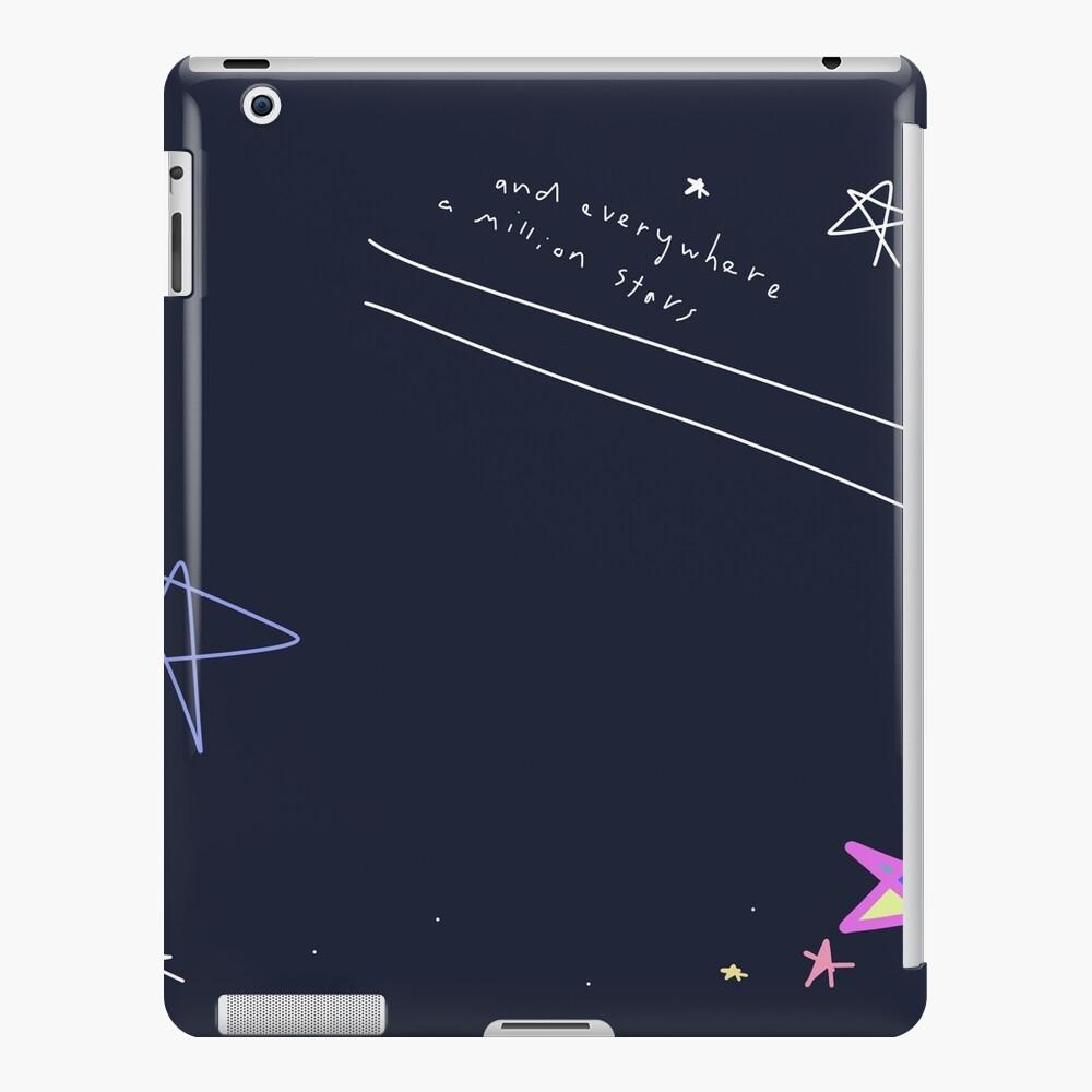 a million stars iPad Case & Skin
