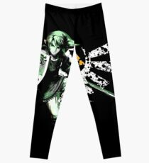Triforce of Courage Leggings