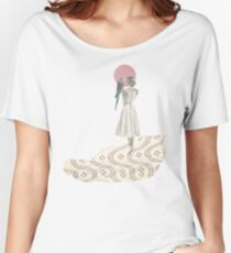 A Bird in the Hand Women's Relaxed Fit T-Shirt