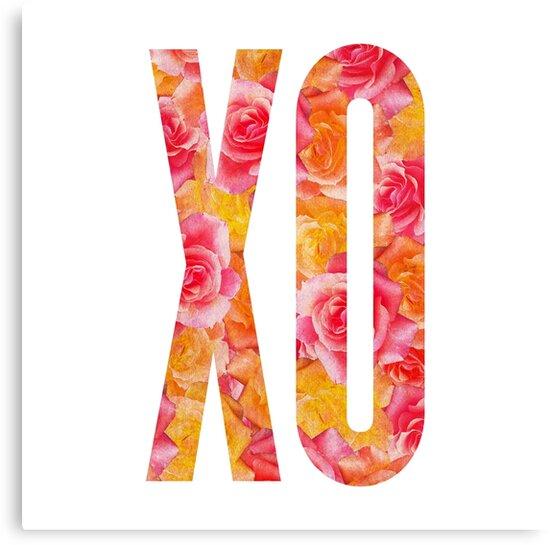 XO by PhilippaKir