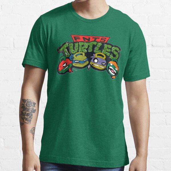 FNTS Turtle Bells Essential T-Shirt