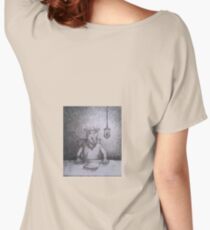 ::: Wolpertinger ::: Women's Relaxed Fit T-Shirt