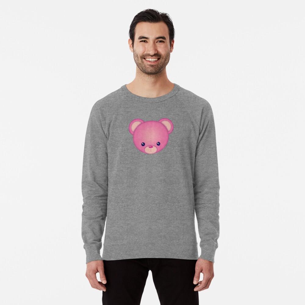 Teddy Lightweight Sweatshirt