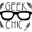 Geek Chic by Robina Wilson