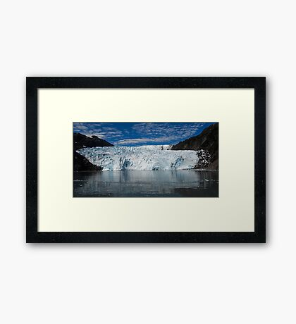 Holgate Reflected Panorama Framed Print