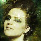 I Am Magic by Sybille Sterk
