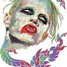 Joker All Gone V.Thai by WayNine