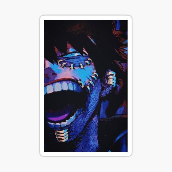 Dabi Sticker