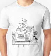 congested confession T-Shirt