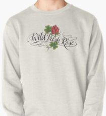Wild Irish Rose Pullover