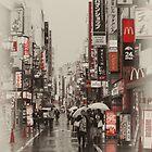 Kichijoji Sidestreet by superpope