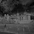 London - Tower of London 2 by Darrell-photos