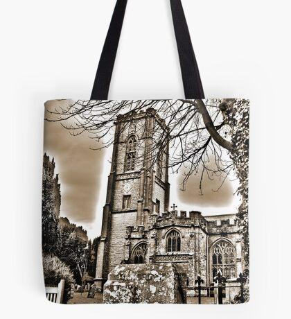 St Andrews Church Tote Bag