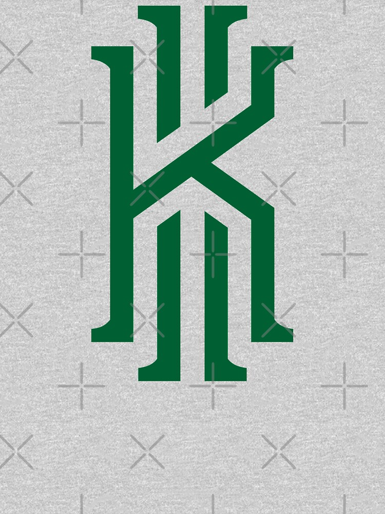 Kyrie Irving Logo by elizaldesigns