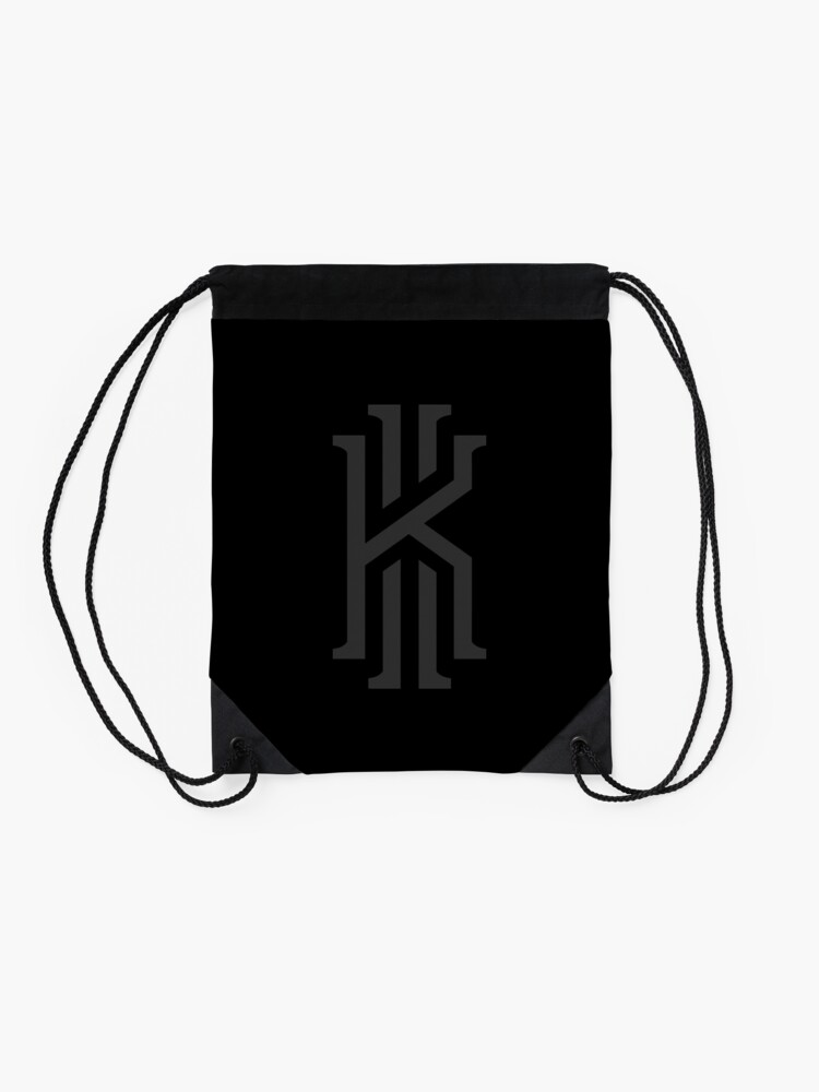 Alternate view of Kyrie Irving Logo Drawstring Bag