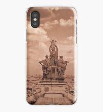 Apollo's Lyre iPhone Case/Skin