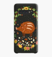 Teddy boar Case/Skin for Samsung Galaxy