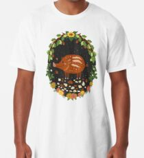 Teddy boar Long T-Shirt