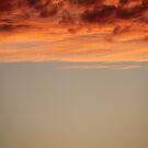perth skies by vampvamp