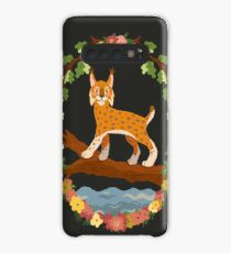 Lynx Case/Skin for Samsung Galaxy