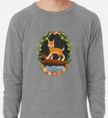 Lynx Lightweight Sweatshirt