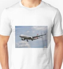 Middle Eastern Airlines Airbus A330 T-Shirt