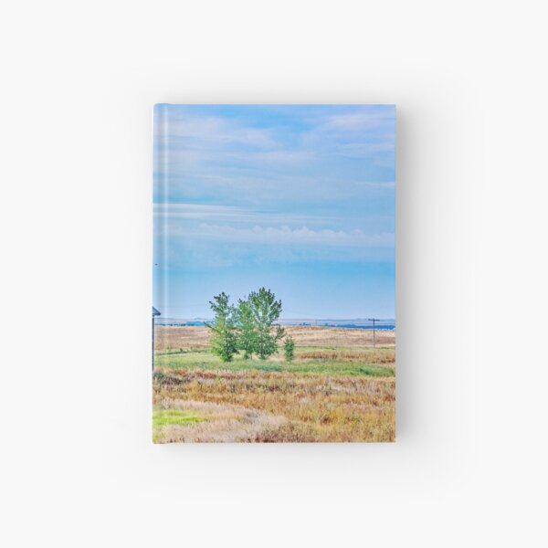 The Old House (ND42/ND50) Hardcover Journal