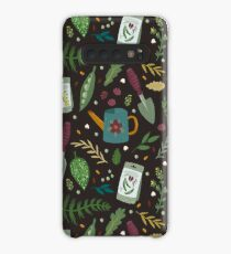 Garden tillage Case/Skin for Samsung Galaxy
