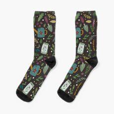 Garden tillage Sock