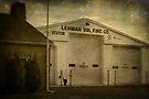 Lehman Vol. Fire Co. by Aaron Campbell